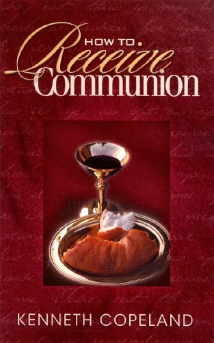 9780881147964: How to Receive Communion