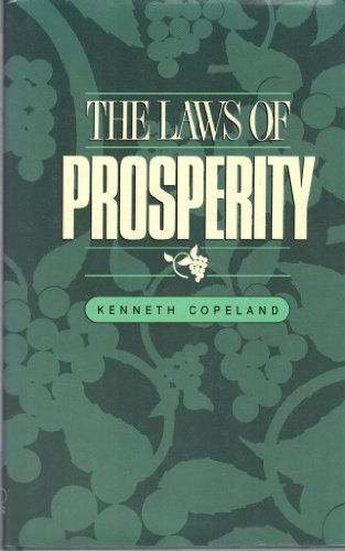 9780881148169: The Laws of Prosperity