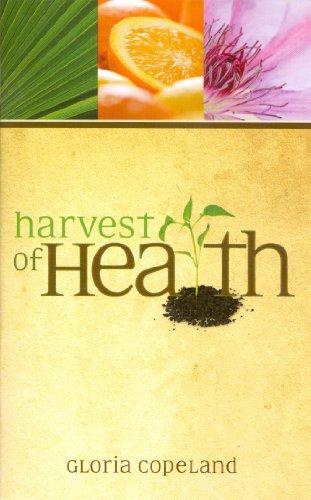 9780881148411: Harvest of Health
