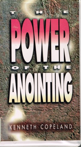 9780881149845: The Power Of The Anointing