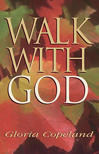 9780881149852: Walk with God
