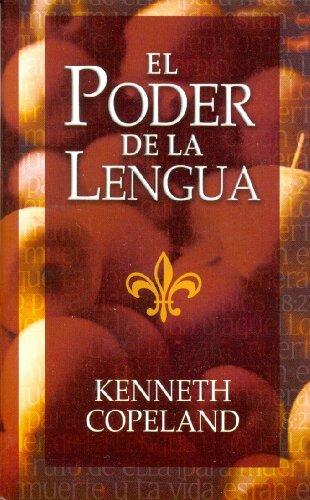 9780881149975: El Poder de La Lengua (Power of the Tongue)