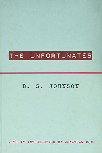 9780881217438: The Unfortunates