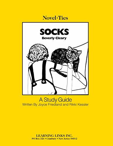 9780881220186: Socks (Novel-Ties)