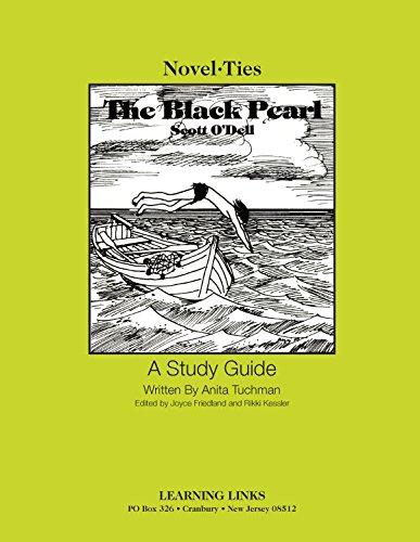9780881221060: Black Pearl: Novel-Ties Study Guide