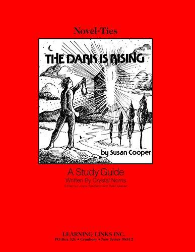 The Dark Is Rising (Novel-Ties): Crystal Norris; Editor-Joyce