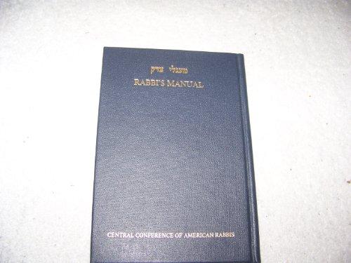 9780881230048: ÖMa Gele Tsedekû = Rabbi's Manual