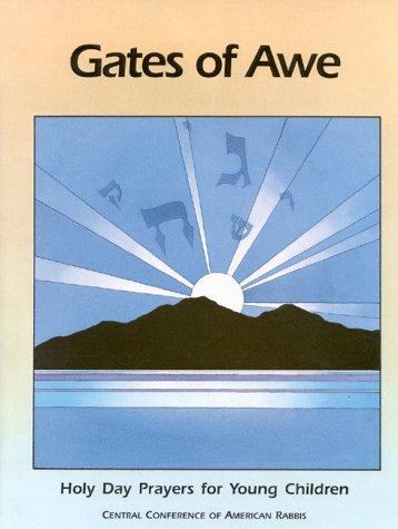 Gates of Awe: Holy Day Prayers for: Bogot, Howard