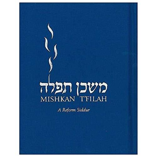 9780881231052: Mishkan T'Filah A Reform Siddur: Weekdays and Festivals