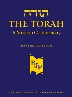 9780881232479: The Torah: A Modern Commentary, Travel Edition
