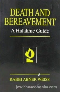 9780881251272: Death and Bereavement: A Halakhic Guide