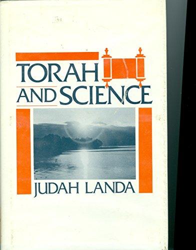 Torah and Science: Landa, Judah