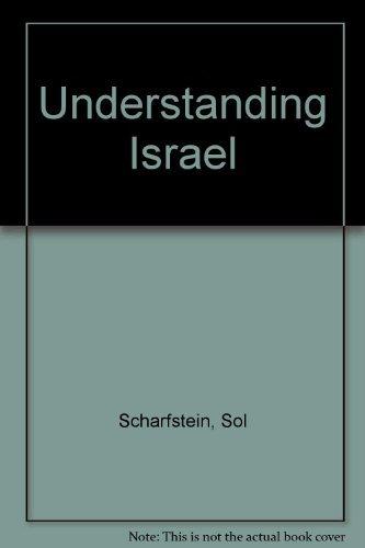 9780881254488: Understanding Israel