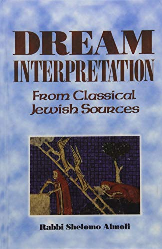 9780881255331: Dream Interpretation from Classical Jewish Sources