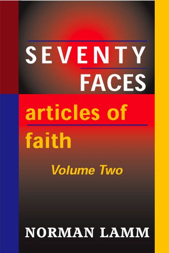 9780881257694: Seventy Faces: Articles of Faith Volume 2