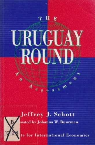 9780881322064: The Uruguay Round: An Assessment