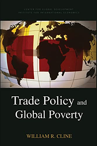 9780881323658: Trade Policy and Global Poverty