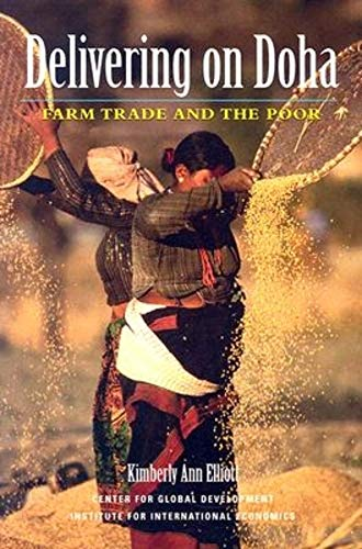 9780881323924: Delivering on Doha: Farm Trade and the Poor