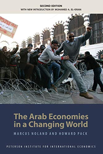 9780881326284: The Arab Economies in a Changing World (Peterson Institute for International Economics - Publication)