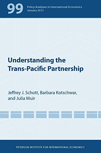 9780881326727: Understanding the Trans-Pacific Partnership (Policy Analyses in International Economics)
