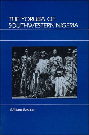 9780881330380: The Yoruba of Southwestern Nigeria