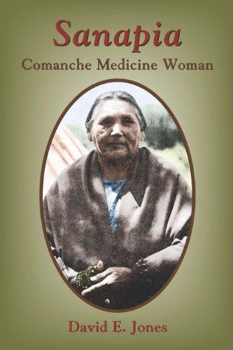 9780881330410: Sanapia: Comanche Medicine Woman