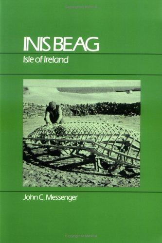 9780881330519: Inis Beag: Isle of Ireland