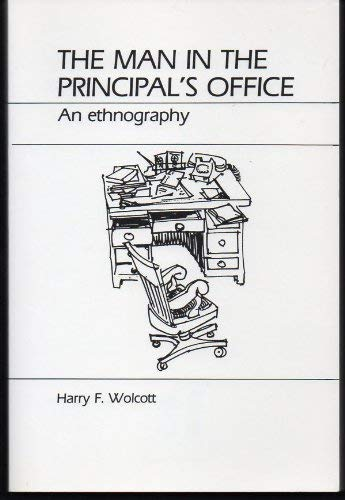 9780881330878: Man in the Principal's Office