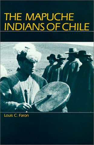 9780881332476: The Mapuche Indians of Chile