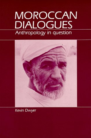 9780881332933: Moroccan Dialogues