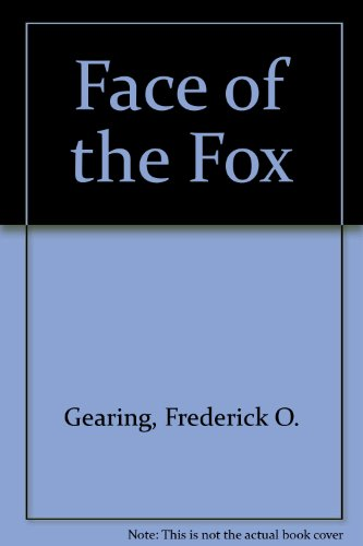Face of the Fox