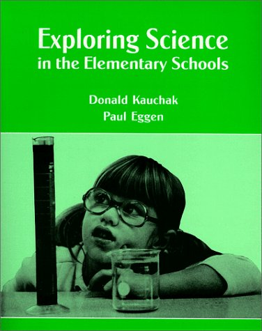 9780881333879: Exploring Science in the Elementary Schools