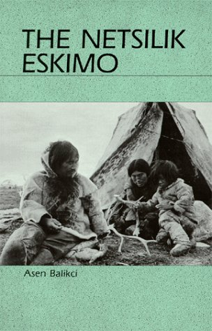 9780881334357: The Netsilik Eskimo