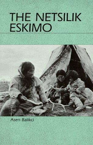 9780881334357: Netsilik Eskimo