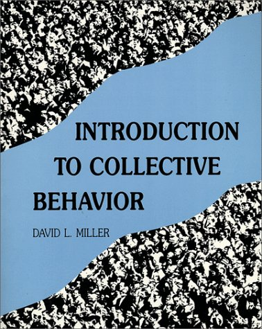9780881334364: Introduction to Collective Behavior