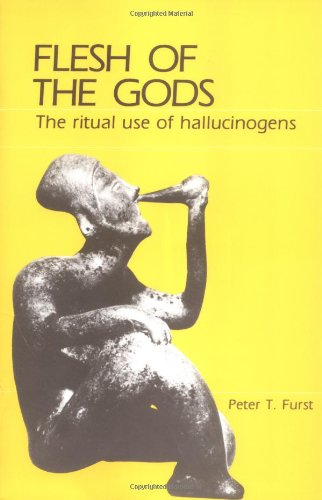9780881334777: Flesh of the Gods: The Ritual Use of Hallucinogens