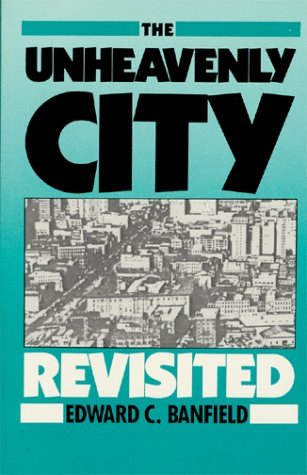 9780881335293: The Unheavenly City Revisited