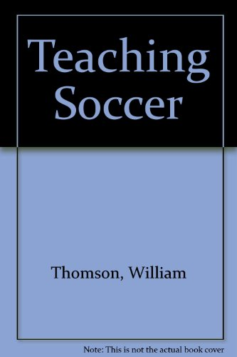 9780881335828: Teaching Soccer