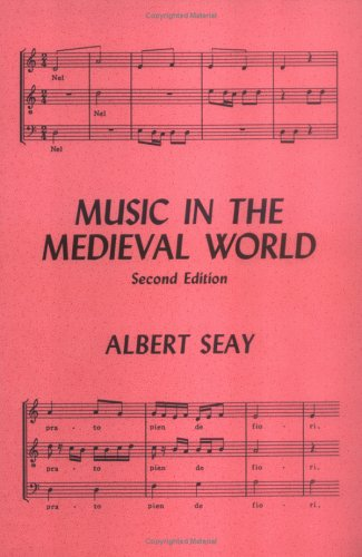 9780881336351: Music in the Medieval World