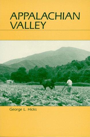 9780881336399: Appalachian Valley