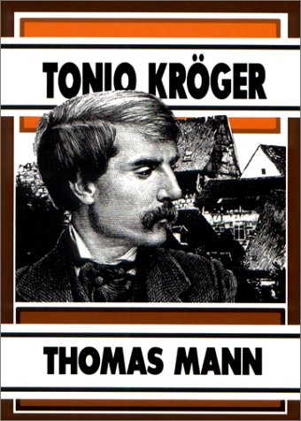 9780881336559: Tonio Kroger (German edition)