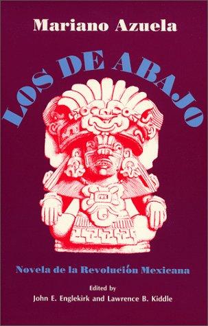 9780881336627: Los De Abajo: Novel De LA Revolucion Mexicanna