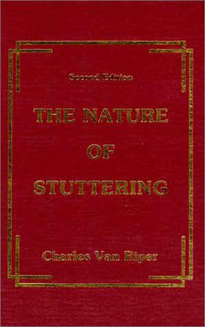 9780881336771: The Nature of Stuttering