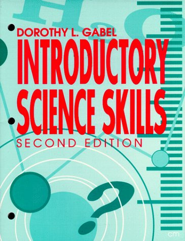 9780881336979: Introductory Science Skills