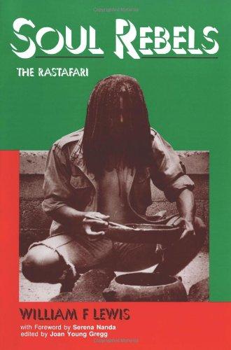 9780881337396: Soul Rebels: The Rastafari