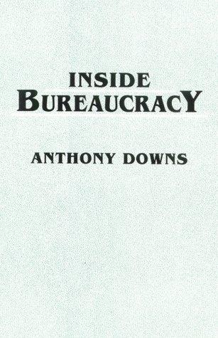 9780881337785: Inside Bureaucracy