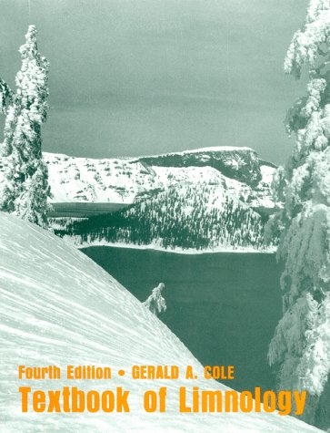 9780881338003: Textbook of Limnology