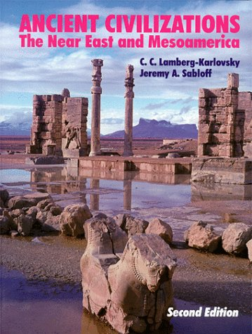 9780881338348: Ancient Civilizations: The Near East and Mesoamerica
