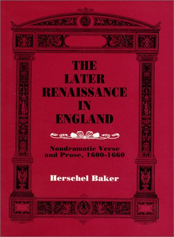 the new england renaissance Definition of renaissance - the revival of european art and literature under the influence of classical models in the 14th-16th centuries.