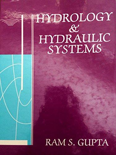 9780881338652: Hydrology & Hydraulic Systems
